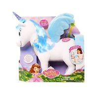 Disney Junior Sofia the First Skye Unicorn Feature Plush Ages 3+ Toy Doll Play