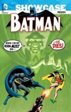 DC Comics Showcase Presents: Batman Volume 6 2016 Paperback NEW