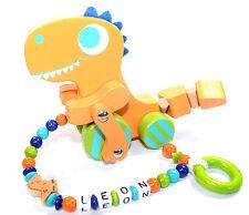 Ziehtier Dino mit Namen Nachziehtier Ziehtier