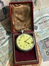 OMEGA pocket watch original box vintage mechanical watch