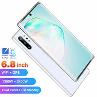 MIQOO Note10pro Face Identification Smartphone High Definition Curved Screen SHG