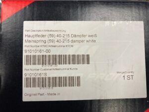KTM 85 SX 14-2021 REAR SPRING 59NM