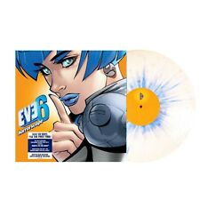Eve 6 - Horrorscope Vinyl LP White / Blue Splatter /700 New OOP