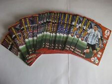 Panini Adrenalyn XL World Cup 2018 - 40 Fans Favourites cards