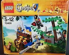 Lego Castle, 70400, Angriff auf den Goldtransport, neu, ungeöffnet
