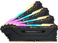 CORSAIR Vengeance RGB Pro 32GB (4 x 8GB) DDR4 3200 (PC4 25600)