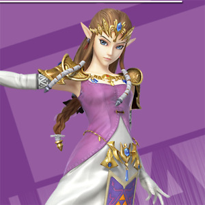 Zelda Amiibo COIN | Super Smash Bros | Switch, Wii U, 3DS & Get Twilight Bow!