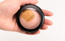 Authentic MAC Mineralize Skinfinish *CENTRE OF ATTENTION* Pink Gold RARE