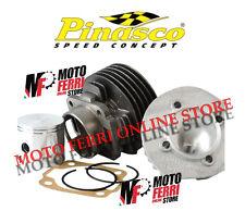 MF0147 - KIT GRUPPO TERMICO D.55 MODIFICA MOTORE PINASCO 102cc VESPA 50 SPECIAL