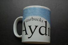 Aydin Turkey Starbucks Large City Series  Mug