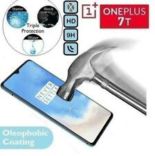100%Genuine Tempered Glass Screen Protector (HD1900) One Plus 7 T For OnePlus 7T