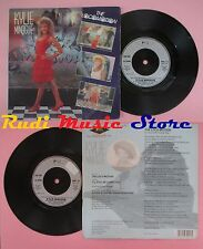 LP 45 7'' KYLIE MINOGUE The locomotion I'll still be loving you 1988 cd mc dvd