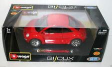 Modellini statici di auto, furgoni e camion Burago per Volkswagen Scala 1:24