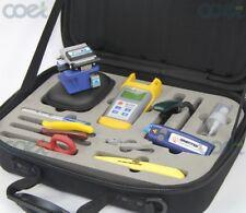 FTTH tool kit Orientek TFH-13 Fiber Optic Tool Kit with Fiber Cleaver