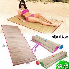 Matten Fußmatten Mit Asa 60x180 CM Strand Camping Picnic Beach Matte Summer