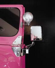 Lampenhalter Jeep Wrangler YJ AMC CJ Suchscheinwerfer Scheinwerferhalterung