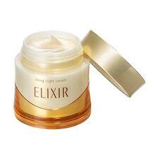 SHISEIDO ELIXIR Superieur Lift Night Cream W 40 g (1.4oz) JAPAN