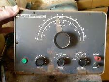 Knight Audio Generator Read Description