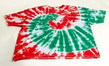 Tie Dye T-shirt - size 3xl  High Quality Hanes shirts - Handmade - Free shipping