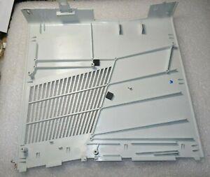 Microsoft Xbox 360 S 1439 Top Housing Silver Reach Cover #1 X820118-Just OK