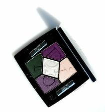 Dior 5 Couleurs Cosmopolite Eyeshadow Palette 866 NEW with Velvet Pouch