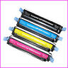Toner Cartridge compatible with HP CB402A Yellow