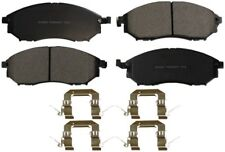 Disc Brake Pad Set fits 2006-2018 Nissan 370Z Pathfinder 350Z  MONROE PROSOLUTIO