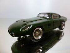 JOLLY MODELS 55 ASTON MARTIN P214 1963 - GREEN 1:43 - EXCELLENT CONDITION - 13/9