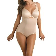 Miraclesuit Shape Away Torsette Bodybriefer Extra Firm Control - 2918