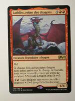 Lathliss, reine des dragons   MTG Magic Francais