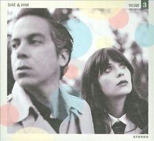 Volume 3, She & Him, , Good