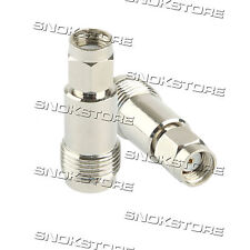 ADATTATORE CONNETTORE RP-SMA TO TNC FEMALE ADAPTER CONNECTOR COAXIAL RF signal