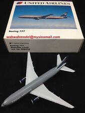 Herpa Wings  1:500 united airlines boeing 777 506328