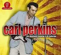 Carl Perkins - Absolutely Essential Collection [New CD] UK - Import