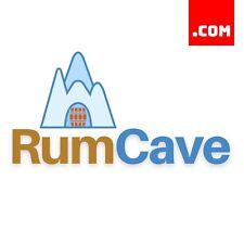 RumCave.com - 7 Letter Short Domain Name - Brandable Catchy Domain .COM Dynadot