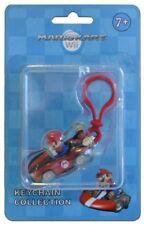 NINTENDO - Super Mario Kart Wii Schlüsselanhänger / keychain - Mario - NEU - NEW
