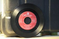 RUSTY DRAPER 45 RPM RECORD..TD 17-5