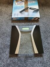 USED in Box Weight Watchers Scales