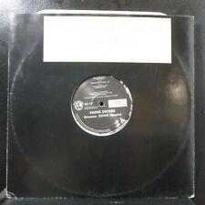 "Three Drives - Greece 2000 (Remix) VG+ 12"" Vinyl Record GFB 166 Italy 1999"