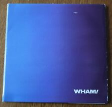 Wham - George Michael, the edge of heaven + 3, double SP - 45 tours