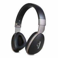 iDeaUSA W203 On-Ear Foldable Wireless Headphone Bluetooth 4.0 AptX Enhanced Bass