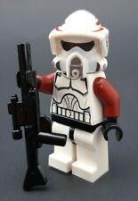 LEGO ® - Star Wars ™ -  Elite ARF Trooper Minifigure sw378 9488 Clone Trooper