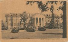Frederick MD * Hood College  Coblentz Hall  1947