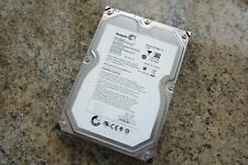 "Seagate Barracuda ST31000528AS 1TB 7200 RPM SATA 3.5"" PC COMPUTER HDD HARD DRIVE"