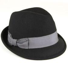 bd63e7cce1f83 Gorras y sombreros de hombre de fieltro