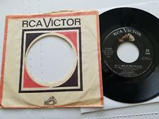 "GALE GARNETT - We'll Sing In The Sunshine / Prism Song 1964 FOLK 7"" RCA Victor"