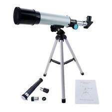 360X50mm Monocular Astronomical Telescope Outer Space Spotting Scope New LA