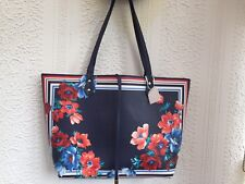 Ladies Reversible Shopper Bag