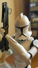 Star Wars Gentle Giant CLONE TROOPER Maquette The Clone Wars RARE