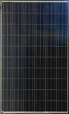 Used 245W 60 Cell Poly Solar Panels 245 Watts White Label